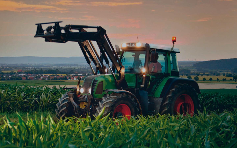 Слайдер к категории Сельскохозяйственная техника